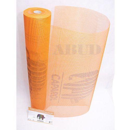 Siatka podtynkowa CAPAROL CAPATECT 650 165g (55m2) (izolacja i ocieplenie)
