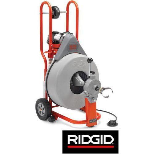 RIDGID Maszyna bębnowa K-750 44147, kup u jednego z partnerów