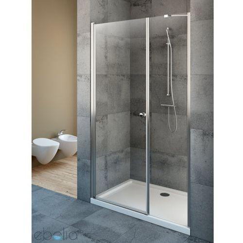 Oferta Drzwi wnękowe 110 EOS DWS Radaway (37991-01-01NR) (drzwi prysznicowe)