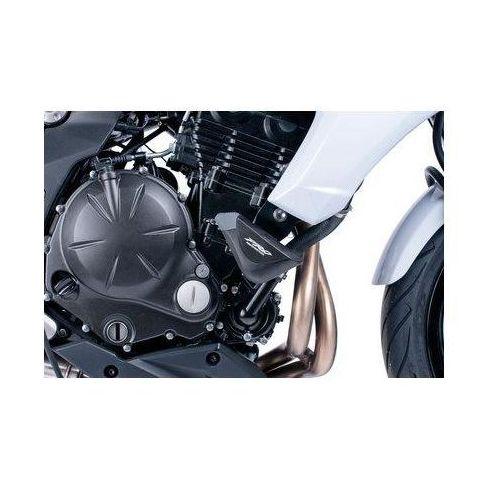 Puig y Kawasaki ER6N; 2012-2013 (wersja PRO)   TRANSPORT KURIEREM GRATIS z kat. crash pady motocyklowe