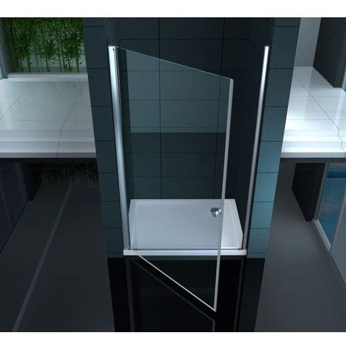 Drzwi prysznicowe Open Space 100 z powłoką Easy Clean (drzwi prysznicowe)