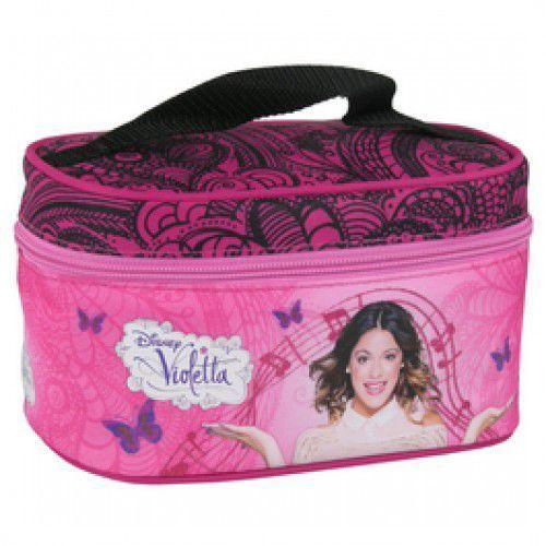Kosmetyczka kuferek Violetta - Dostawa zamówienia do jednej ze 170 księgarni Matras za DARMO - oferta [2529ef06c162f333]