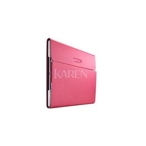 Etui Case Logic obracane do iPad Air 2 różowe, kup u jednego z partnerów