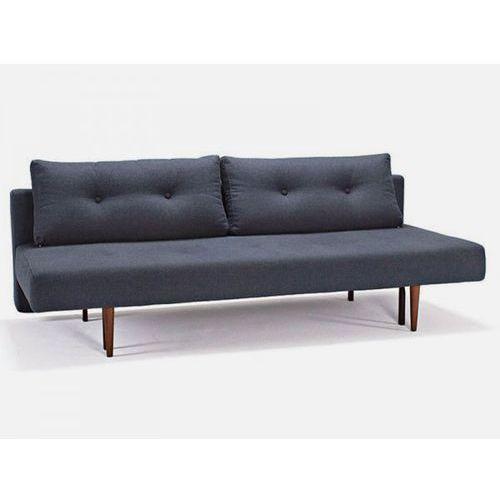 Sofa Recast granatowa 515  742050515-3-2, INNOVATION iStyle