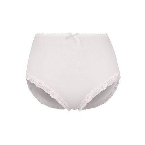 Artykuł Hanro VALERIE Panty biały z kategorii bielizna wyszczuplająca