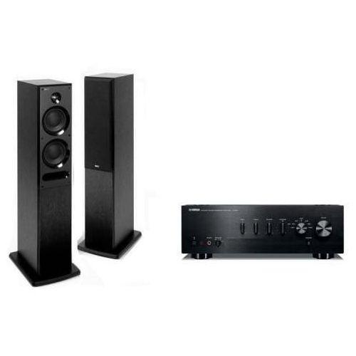 Artykuł YAMAHA A-S300 + KEF C5 z kategorii zestawy hi-fi
