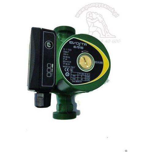 DAB EVOSTA 40-70/180 elektorniczna pompa obiegowa do C.O., towar z kategorii: Pompy cyrkulacyjne