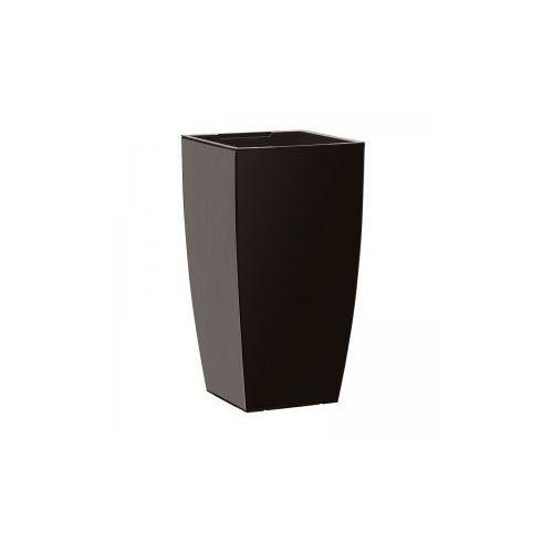 Produkt Donica wysoka 57 cm -  - Casa Billiant - czarna, marki Emsa