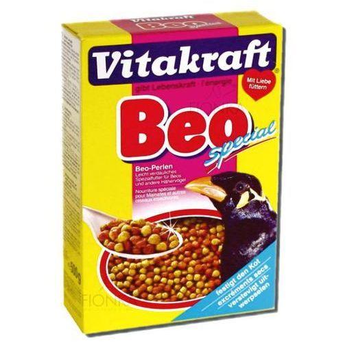 Beo Special pokarm podstawowy dla gwarków 0.5kg, Vitakraft