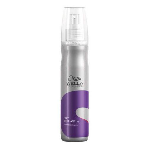 WELLA STAY BRILLIANT -LOTION OCHRONA KOLORU WŁOSÓW SUCHYCH I ZNISZCZONYCH 150ml - produkt z kategorii- odżywki do włosów