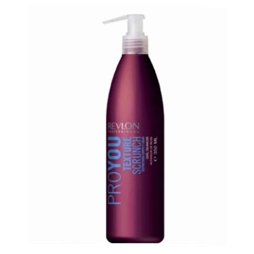 Revlon fluid do loków Pro You Scrunch 350ml - szczegóły w dr włos