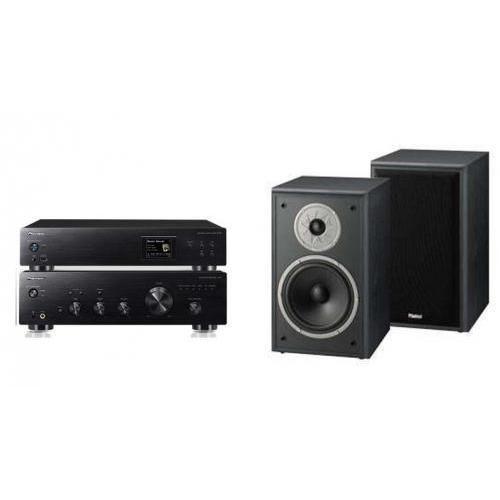 Artykuł PIONEER A-10 K + N-50 + MAGNAT 200 z kategorii zestawy hi-fi