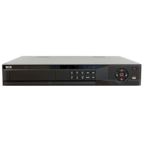 Rejestrator BCS-DVR1602S + Dysk HDD 2TB