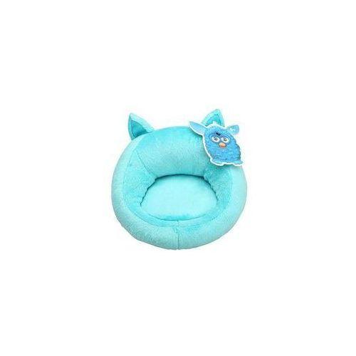 Podstawka Poduszka Furby TURKUS - produkt dostępny w www.cud.pl