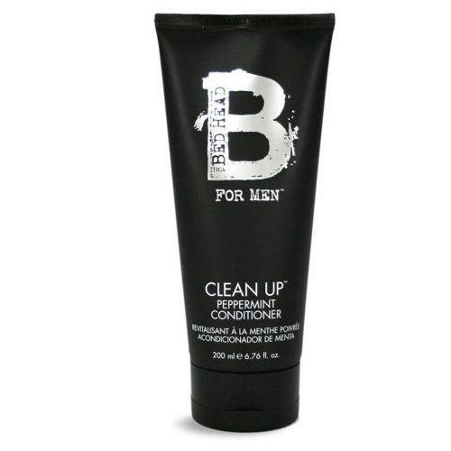 Tigi Bed Head Men Clean Up Peppermint Conditioner 200ml M Odżywka do włosów - produkt z kategorii- odżywki do włosów