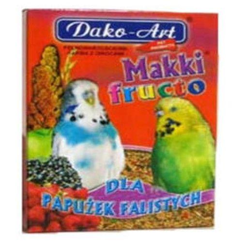 DAKO ART Makki Fructo 500g, Dako-Art