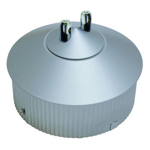 Artykuł Transformator dekoracyjny Toroidal, alu mat, 150VA, z kategorii transformatory