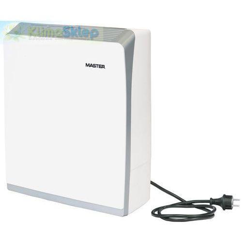 Osuszacz powietrza (do chłodnych pomieszczeń)  dha 10 od producenta Master