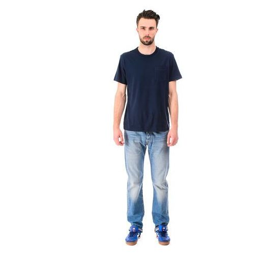 "Jeansy Levi's 501 Original Fit ""Pistolero"" - produkt z kategorii- spodnie męskie"