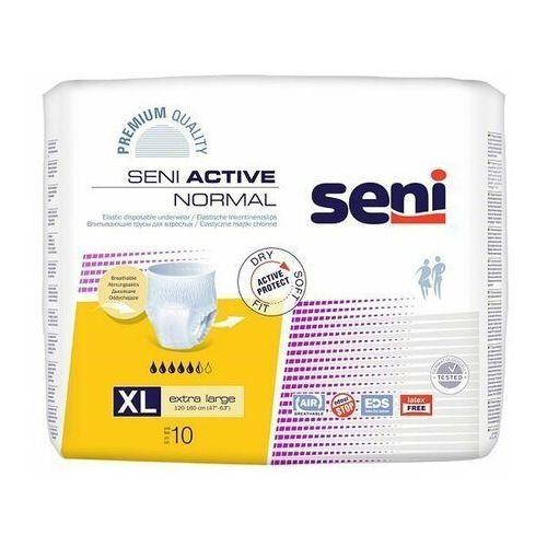 Majtki chłonne Seni Active Normal (4) Extra Large 30szt., kup u jednego z partnerów