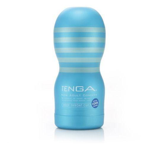 TENGA - COOL EDITION DEEP THROAT CUP - oferta [0546d141637f9296]