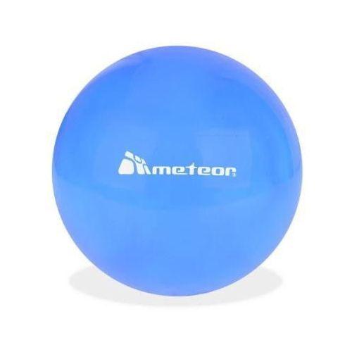 Piłka gumowa 20cm METEOR - 5 kolorów, produkt marki Meteor