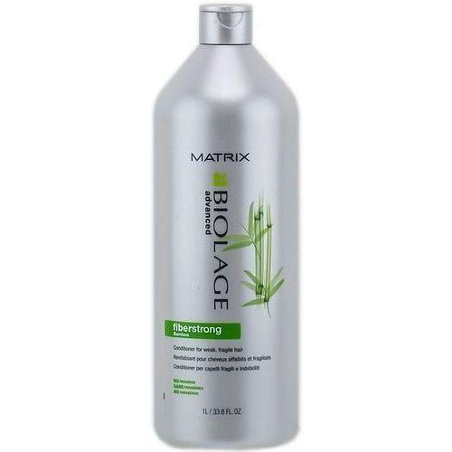 Matrix Biolage Bamboo Fiberstrong Conditioner 200ml W Odżywka do włosów - produkt z kategorii- odżywki do włosów