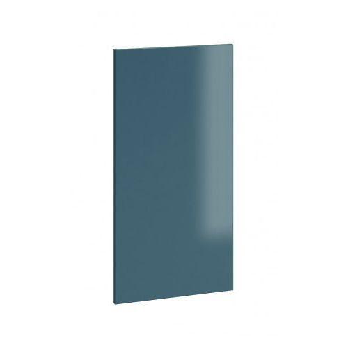CERSANIT front Colour niebieski do szafki wiszącej prostokątej 40x80 (półsłupek) S571-010 - produkt z kat