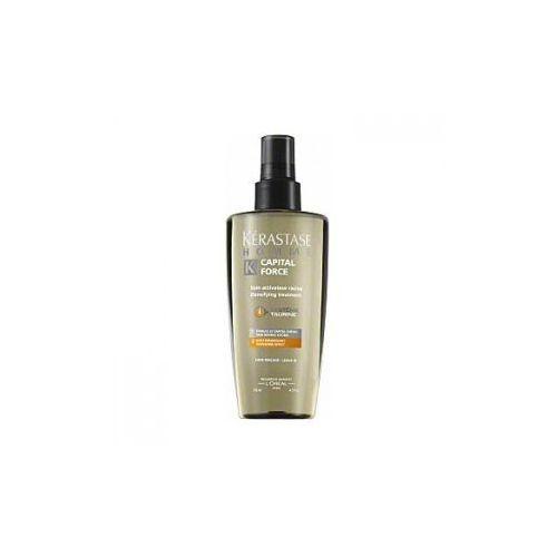 Produkt z kategorii- pozostałe kosmetyki do włosów - Kerastase Aktywator zagęszczający włosy 125 ml