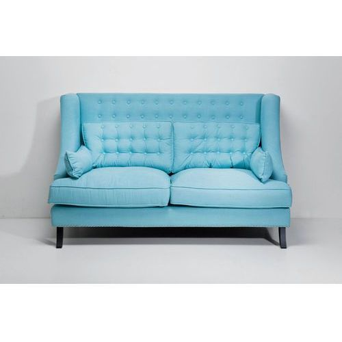 Kare design :: Sofa Vegas Light Blue (dwuosobowa), Kare Design
