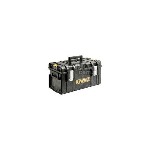 Towar z kategorii: skrzynki i walizki narzędziowe - DEWALT Skrzynka narzędziowa Tough System model DS300 (pr