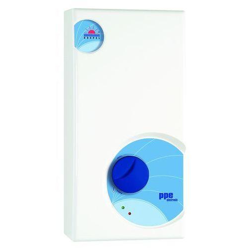 Produkt  - Przepływowy podgrzewacz elektryczny PPE2 27kW, marki Kospel