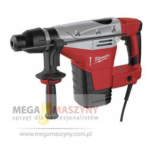 MILWAUKEE Młot udarowy SDS-Max w klasie 5 kg Kango 545 S + gratis, kup u jednego z partnerów