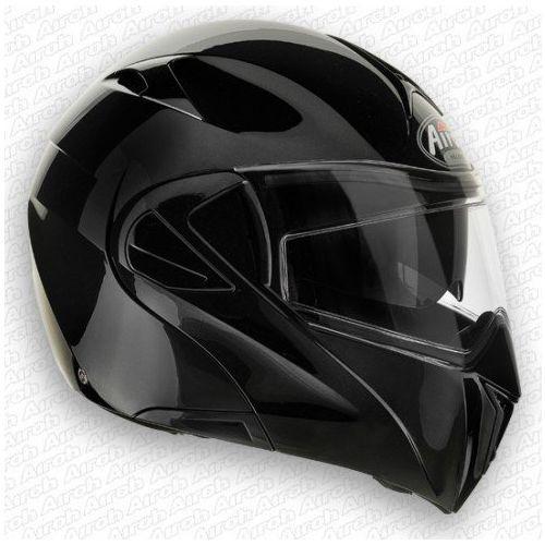 Kask Airoh Miro XRP black metal S z kategorii kaski motocyklowe