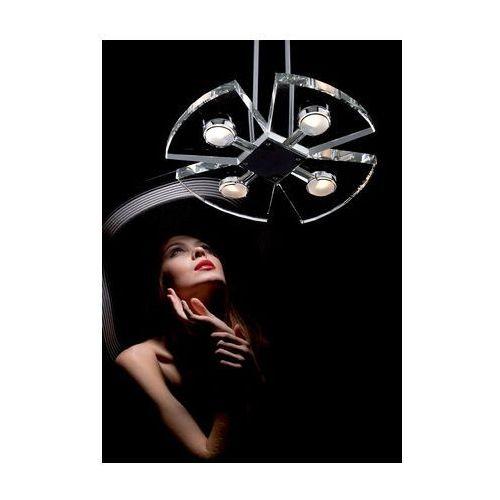 Artykuł Venus 4 lampa wisząca z kategorii lampy wiszące