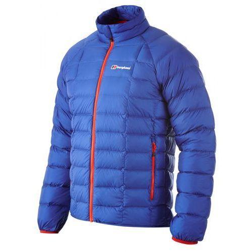 Towar  Scafell Down Jacket Intense Blue XXL z kategorii kurtki dla dzieci
