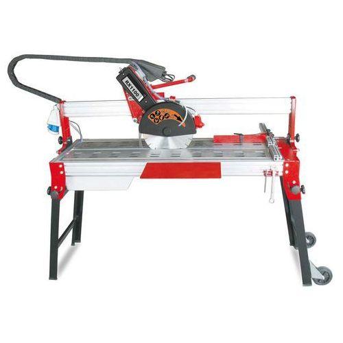 Produkt z kategorii- elektryczne przecinarki do glazury - PRZECINARKA DO GLAZURY RX1100 STAYER