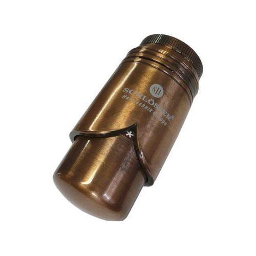 600200012 głowica sh brillant antyczna miedź wyprodukowany przez Schlosser