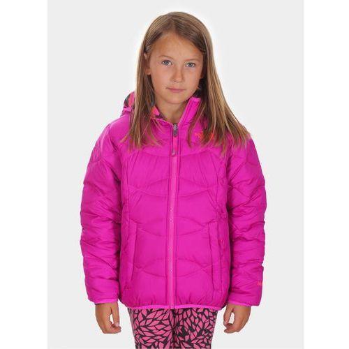 Reversible Moondoggy Jacket Girls - azalea pink, The North Face z 8a.pl Górski Sklep Internetowy