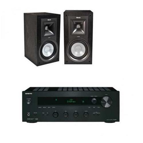Artykuł ONKYO TX-8030 + KLIPSCH ICON KB15 z kategorii zestawy hi-fi