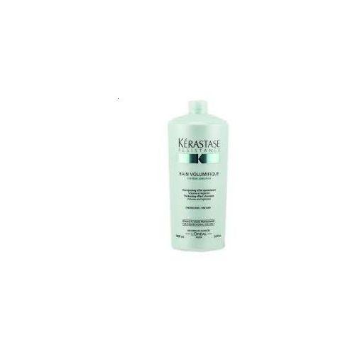 Produkt z kategorii- odżywki do włosów - Kerastase Volumifique Bain Kąpiel nadająca objętość 1000 ml