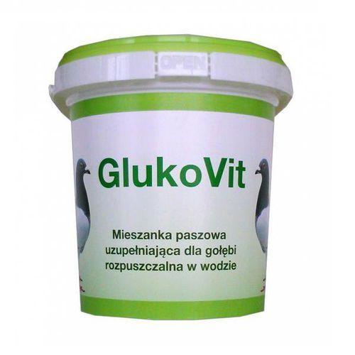 DOLFOS DG Glukovit odżywka dla gołębi z glukozą, witaminą B i C 500g, Dolfos
