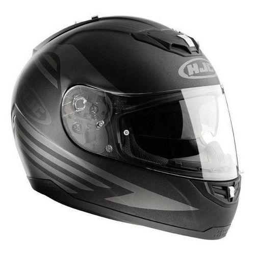 KASK HJC FS-11 TYPE-0-2-MC5F XS GRAPHITE z kategorii kaski motocyklowe