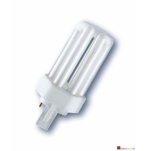 Oferta DULUX T 18W/830 PLUS świetlówka kompaktowa Osram