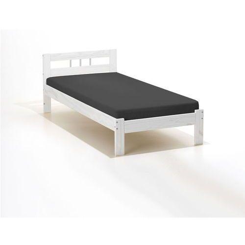 FANA łóżko drewniane 90x200 ze sklepu Meble Pumo