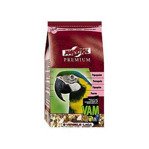 VERSELE-LAGA Prestige Premium Parrots pokarm dla dużych papug, Versele-Laga