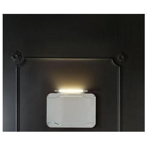 Kerasan Waldorf Lampa ścienna do lustra 100 i 80cm, kolor - Złoty - 740491 z kategorii oświetlenie