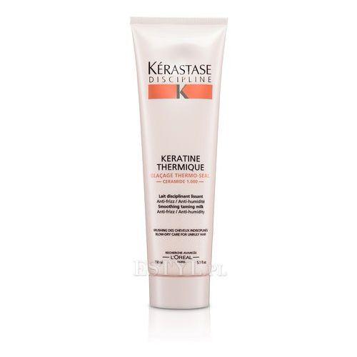 Kerastase Fluidealiste Keratine Thermique - keratynowe, termiczne mleczko do włosów 150ml - produkt z kategorii- odżywki do włosów
