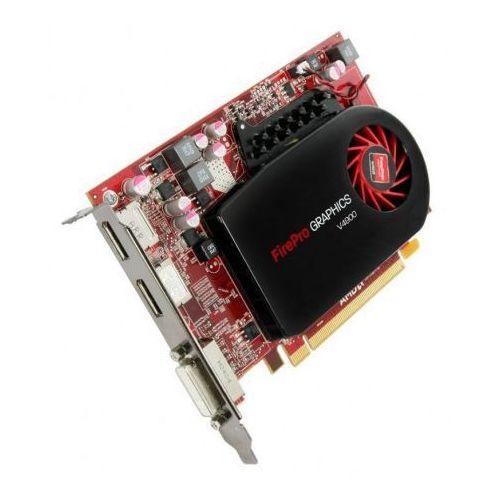 Karta graficzna Sapphire AMD FirePro V4900 z kat.: myszy, trackballe i wskaźniki