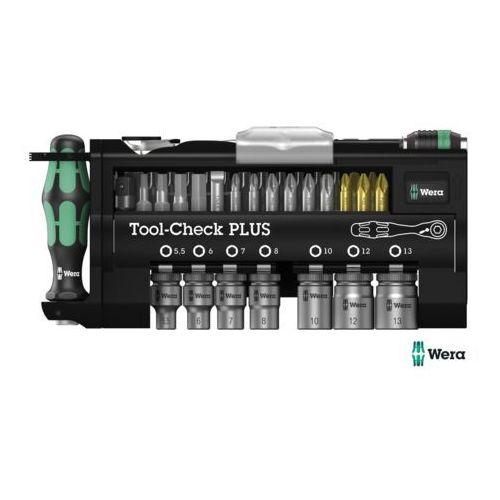 WERA Zestaw Tool-Check PLUS (05056490001), kup u jednego z partnerów